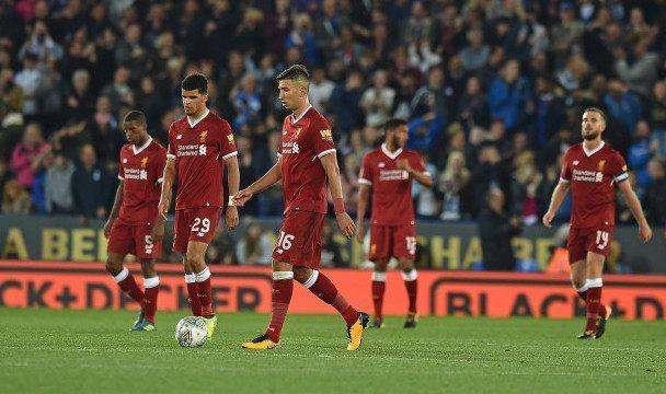 """无法直视!双红会利物浦将穿""""特殊球衣""""比赛"""