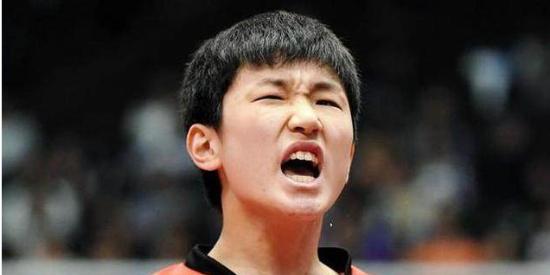乒乓神童入日籍狂言赢中国 刘国梁霸气回应