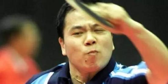 中国冠军改名代表日本打奥运 遭万人唾骂 如今成了亿万富翁 !