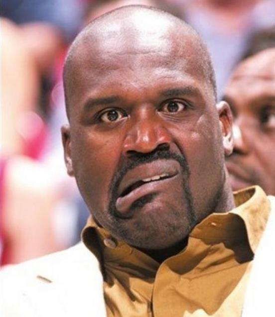 NBA明星最想删除的丑照姚明a明星脸科比花一想念熊的图片表情动态图片