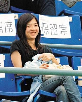 <a href= target=_blank class=infotextkey>Ca88亚洲城</a>坛一哥又迎双胞胎儿子 奶爸高龄志在东京奥运
