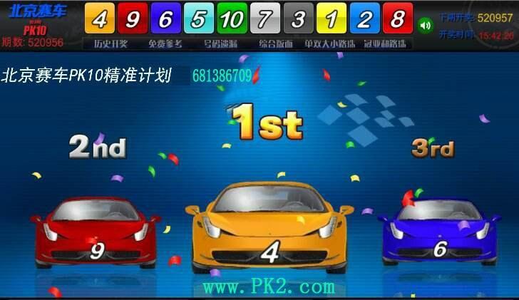 北京赛车pk10取得最好成绩的突破口