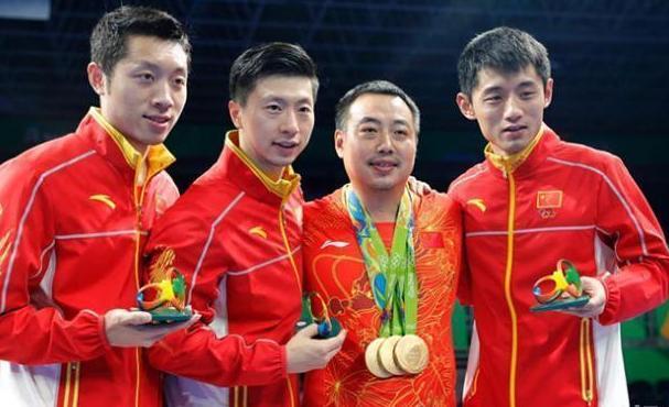网友:500亿打水漂 刘国梁卸任乒乓总教练后 居