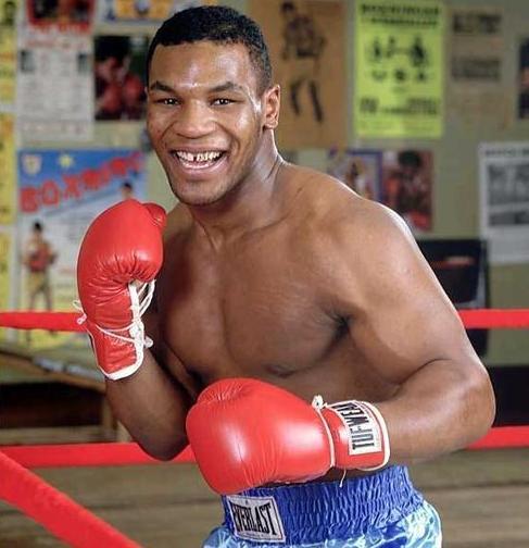 泰森陪练回忆年轻的拳王到底有多恐怖?