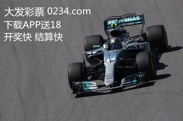 北京赛车PK10 博塔斯表现令人尴尬 坐实2号车手