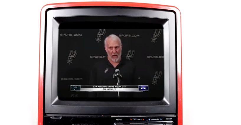 美脱口秀头条为波波v头条竞选视频篮球_视频_总统节目头条图片