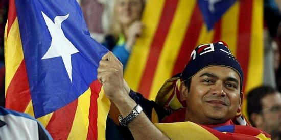 加泰罗尼亚,西班牙足球崛起的助燃剂