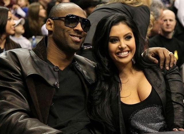 盘点NBA球星们的娇妻,最羡慕的就是霍福德与娇妻