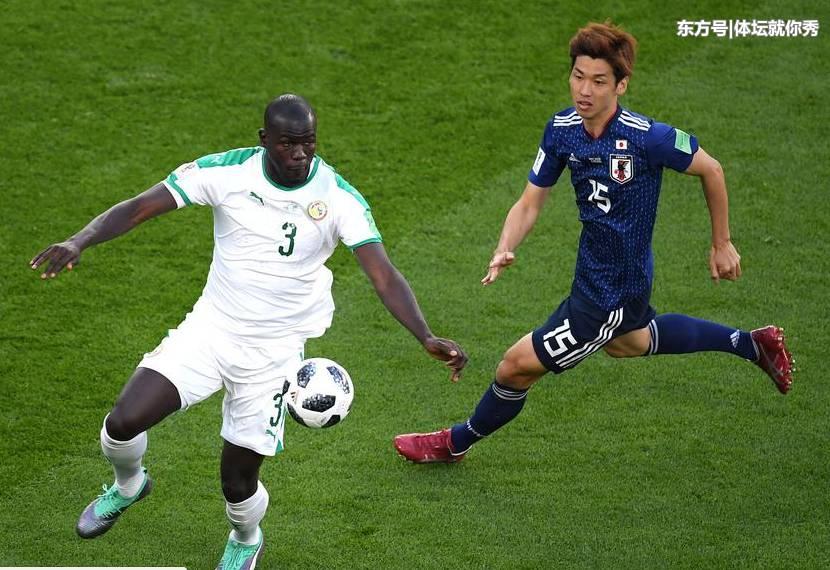 同样是停球3米远,日本国脚接下来的动作让王燊超汗颜