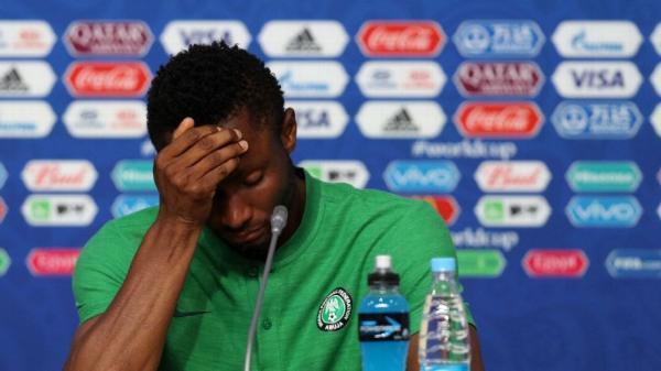 世界杯球员父亲赛前遭绑架拷打,逼其踢假球?