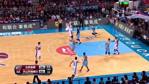 [QQ视频] CBA比NBA更凶猛!盘点篮球场上的那些黑脚帮