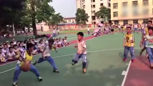 中国民间小正太风骚过人