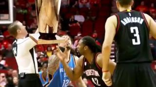 谁能抢到总冠军的奖杯?NBA季后赛来了!