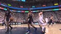 04月29日NBA季后赛 爵士vs快船 精彩镜头
