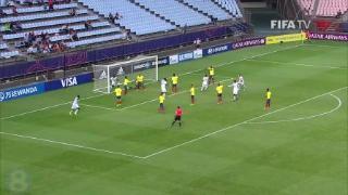 世青赛-双方均无建树 塞内加尔0-0厄瓜多尔