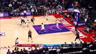 篮筐在哭泣!2016-17常规赛NBA暴虐扣篮合辑