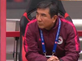 马林:满意球队表现 主教练是高风险行业