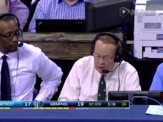 04月10日NBA常规赛 灰熊vs活塞 全场录像