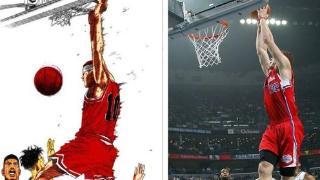 赛场上别样风景!NBA历史上的各种搞笑瞬间合集