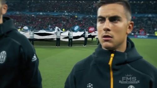 [秒拍视频] 未来接班梅西!阿根廷天才迪巴拉最新集锦 