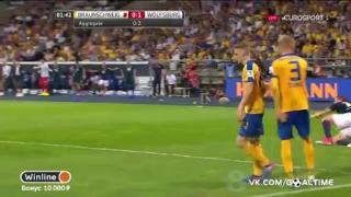 附加赛-维埃里亚尼破门 狼堡1-0总分2-0留德甲