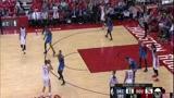 NBA最前线-于嘉苏群解读季后赛火箭vs雷霆