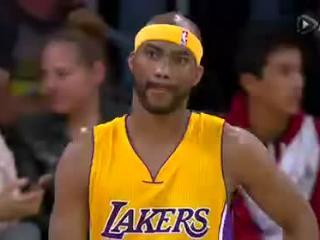 04月08日NBA常规赛 湖人vs国王 全场录像