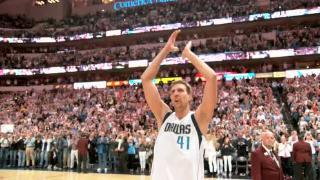 一段美好的征程!2016-17赛季NBA最佳慢镜