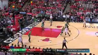 04月29日NBA季后赛 公牛vs凯尔特人 全场录像