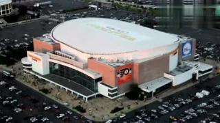 你最想去哪看球?一起走进NBA30大球队球馆