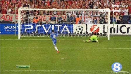 [优酷视频] 5年前的今天-切尔西夺得欧冠首冠