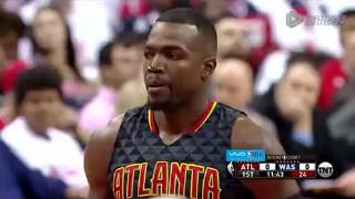 04月17日NBA季后赛G1 奇才vs老鹰 全场录像