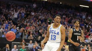 下一个表妹?国王官推发UCLA中锋Anigbogu集锦