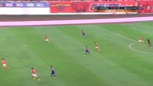 05月26日 中超 广州恒大vs重庆力帆 全场录像