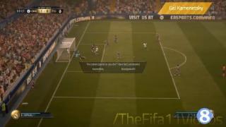 笑喷了!看看FIFA17的那些爆笑BUG