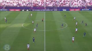 世青赛-蓝军妖星索兰克破门 英格兰3-0完胜阿根廷