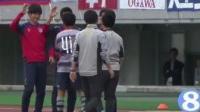 年仅15岁!久保健英成日本联赛最年轻进球者