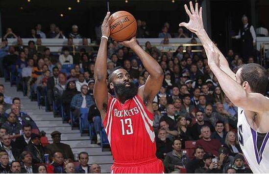 NBA前瞻-火箭vs国王:对攻战