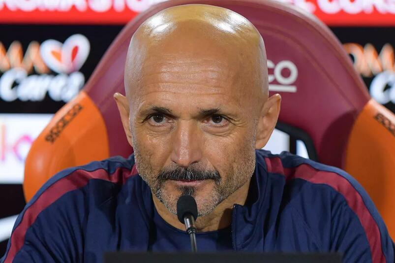 斯帕莱蒂:罗马必须从意大利杯出局中反弹