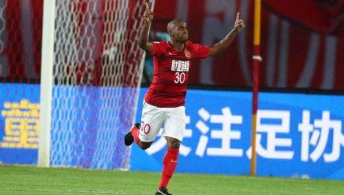穆里奇梅开二度   足协杯恒大7-2富力总分9-6逆转晋级