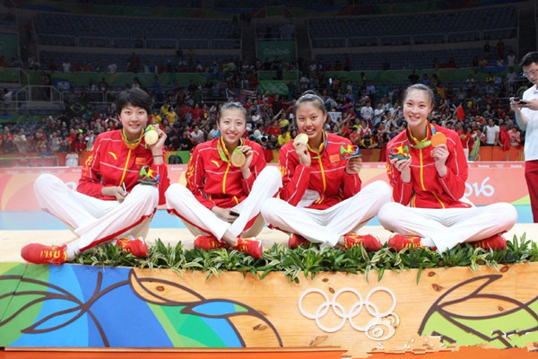 """女排大奖赛 """"朱婷依赖症""""的中国女排能否顶住欲复仇的巴西"""