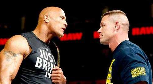 WWE明星加盟电影《大黄蜂》 还能好好摔角吗?