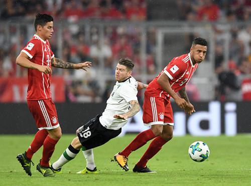 又一惨败!   德甲班霸拜仁慕尼黑需重振旗鼓