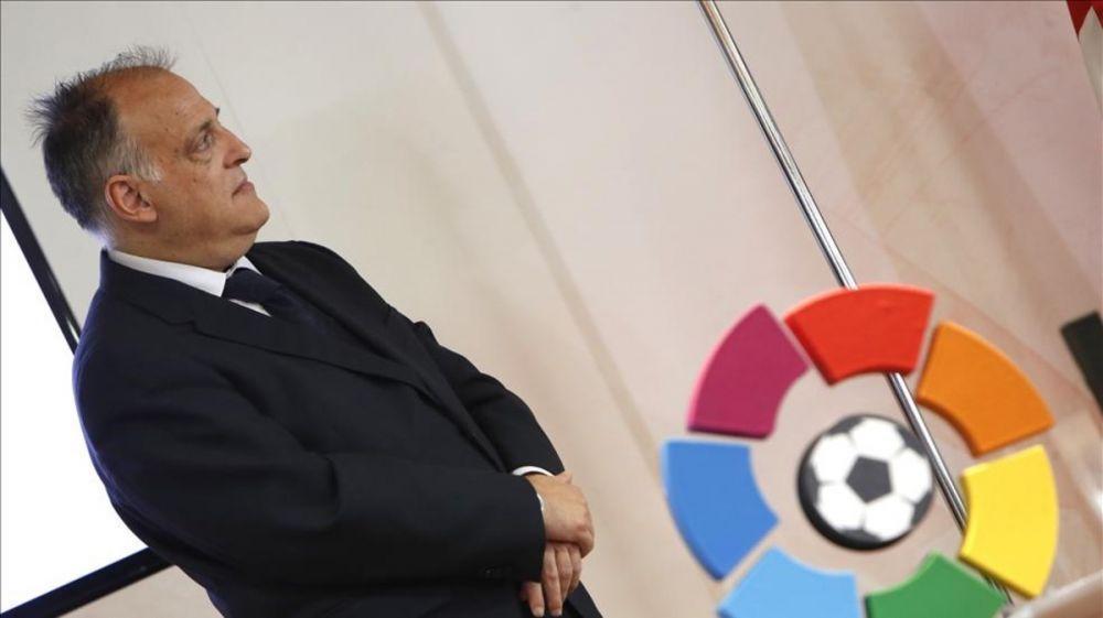 加泰媒体:西甲官方将拒绝巴黎为内马尔支付违约金