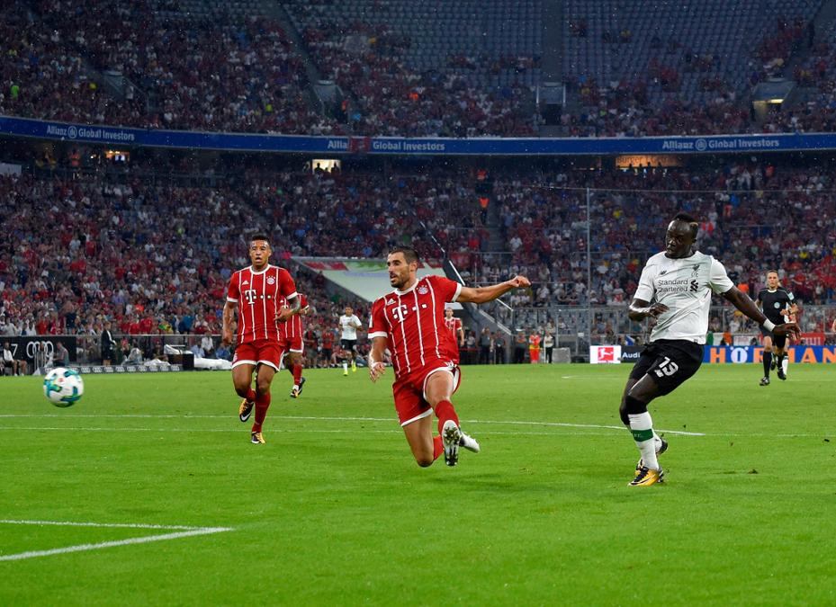 鲁梅尼格:拜仁要尽快调整到最佳状态