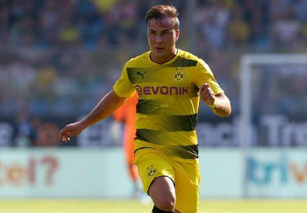 希斯菲尔德:格策是德国历史上最好的球员之一