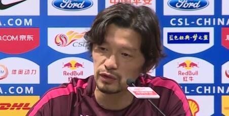 谢晖:比赛还有90分钟,坚信上港是最后胜者