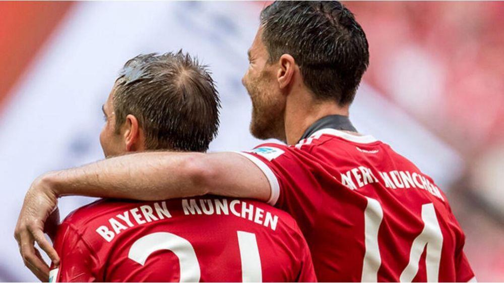 阿拉巴:拜仁年轻一代球员可以成就伟大