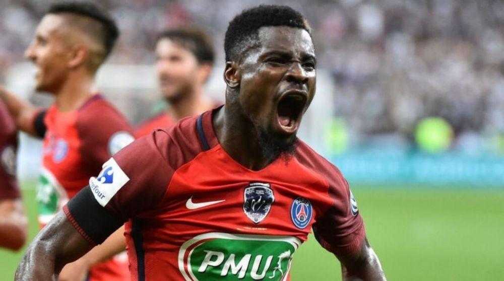天空体育:曼联无意签下大巴黎后卫奥利耶