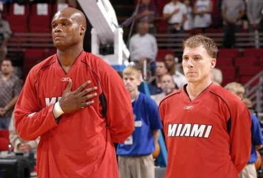 12年前的今天:NBA史上最大规模交易达成